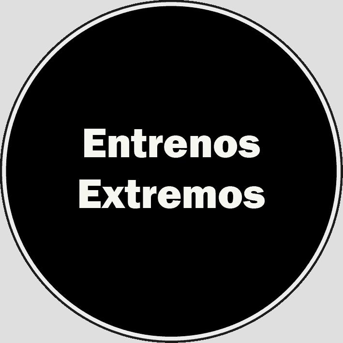 Icono Entreno
