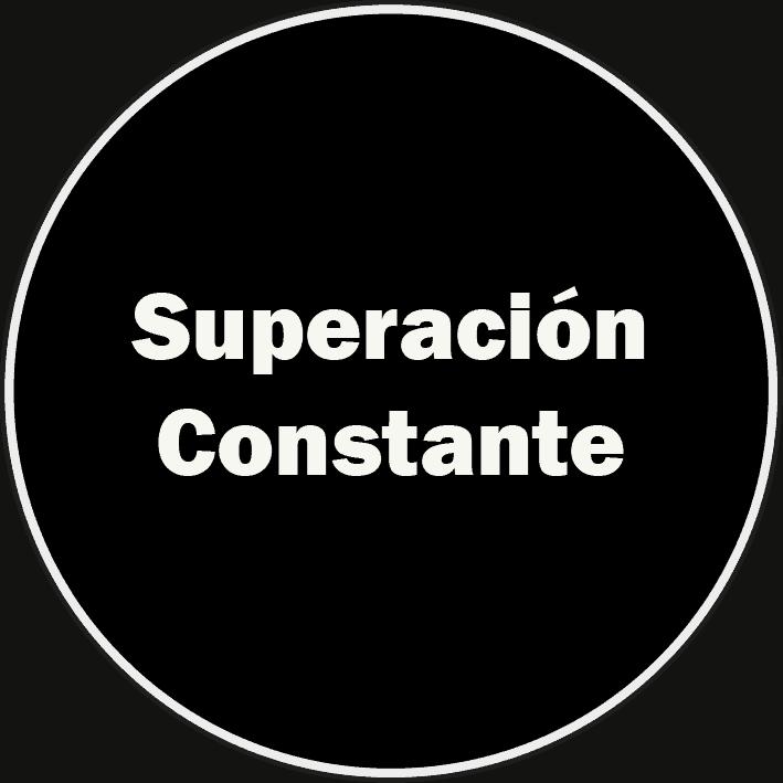 Icono Superación