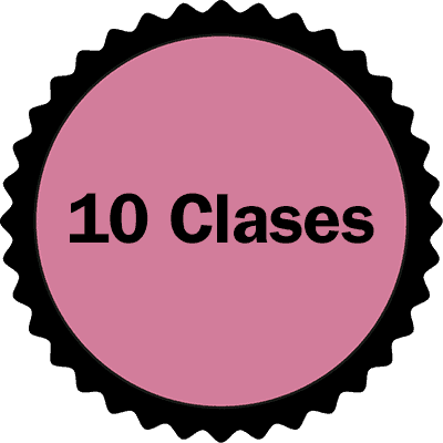 10 Clases