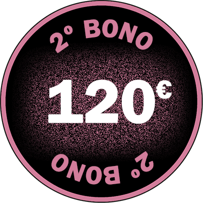 2 Bono 10 Clases